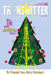 The Transmitter Issue 34