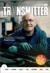 The Transmitter Issue 36