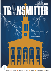 The Transmitter Issue 37
