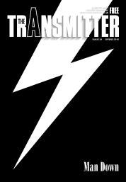 The Transmitter Issue 39