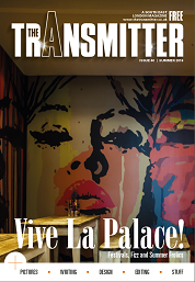 The Transmitter Issue 40