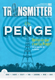The Transmitter Issue 35