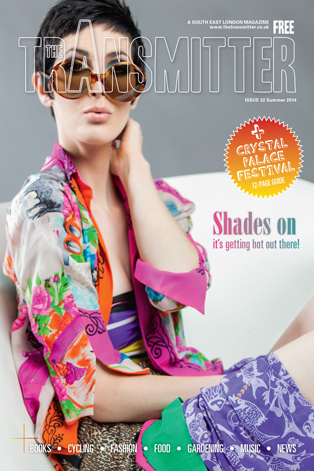 Issue 32 - Spring
